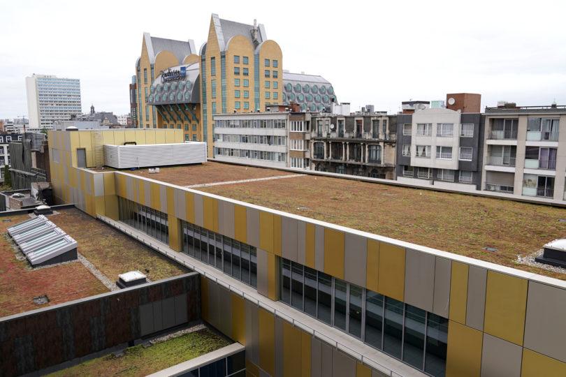 Koningin Elisabethzaal Antwerpen